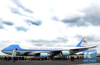 U.S. President-elect Trump says Boeing Air Force One aircraft too expensive, suggesting order cancel