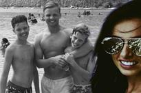 Jeff Brazier's girlfriend reveals the 'challenges' she faces raising the sons he shares with late Jade Goody