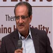 K Syama Raju re─elected President of SIHRA