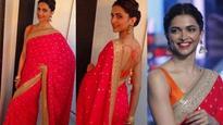 Celebrities showcase fashion flair on social website