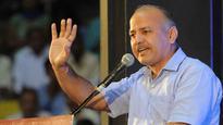 Kejrwal will be Punjab CM if AAP wins: Manish Sisodia