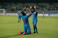 India beat Mauritius, register eighth win on the trot