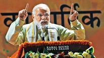 Poll results take BJP a step closer to Prez election