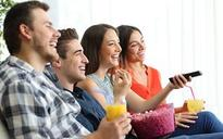 TV's Reach Metric Rises For Young...