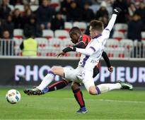 Nice keep 3-point lead with win over Toulouse