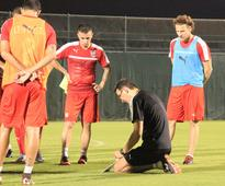 Mumbai City FC returns unbeaten after a successful pre-season in Dubai