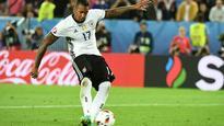 Boateng plans September comeback