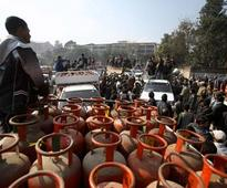 Serious safety concerns raised over PM Modi's LPG scheme for poor households