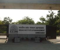 HRD ministry rejects list for IIM-A chairman's post