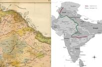 The Great Hedge of India: Wall that divided India