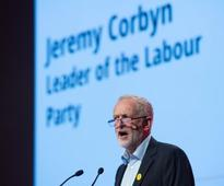 Jeremy Corbyn re-elected as UK Labour leader after ...