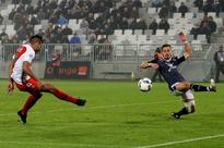 Falcao scores hat-trick for rampant Monaco