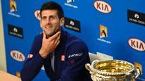 Novak Djokovic names his 2016 goal the Djoker Slam