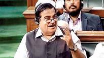 Nitin Gadkari promises to complete highways ahead of schedule
