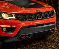 Jeep compact SUV rivalling Vitara Brezza, EcoSport to be priced under Rs 10 lakh