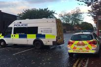 Woman killed and man fighting for his life after broad daylight stabbing in Newcastle