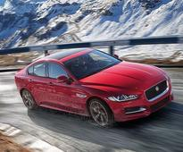 Thanks F-Pace: Jaguar Fastest Growing Auto Brand In US During 2016