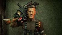 Deadpool 2: Check out the new noir photo of Josh Brolin as Cable
