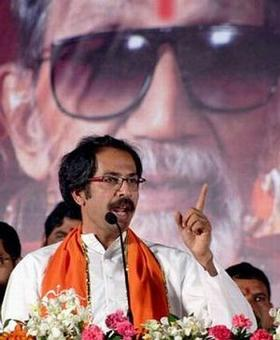 India country of Hindus first, others later: Sena