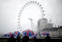 London stays world's top finance centre despite Brexit