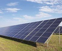 NTPC exploring solar power projects in UP