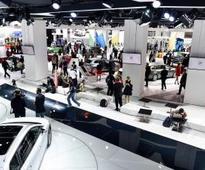 Paris Motor Show 2016: preview