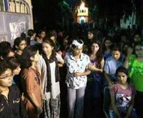 BHU protests LIVE updates: DU, JNU students hold sit-in at Jantar Mantar in solidarity with Varanasi students