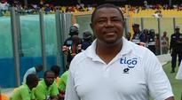 Winning the Africa Youth championship is not my target-Coach Paa Kwesi Fabin