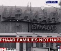 Uphaar cinema victims' kin still fighting litigations