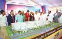 LuLu Group to invest $300m in new mall in Kerala capital