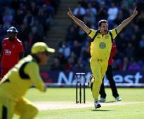 Clint McKay retires from international cricket