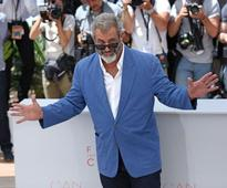 'Blood Father' photocall at the 69th Cannes Film Festival