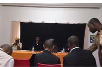 Seeking to tame the Sierra Leone president