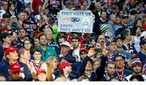 Study reveals the New England...