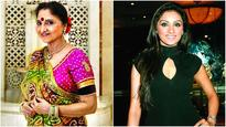 Sarita Joshi-Purbi to turn from real to reel ma-beti in 'Khichdi'