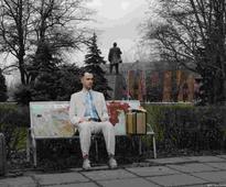 Batman And Lenin: Russian Photoshoppers Reimagine The Classics