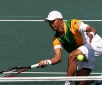 Klaasen ready to boost Davis Cup team