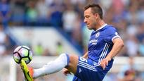 John Terry confirmed fit ahead of Chelsea vs. Manchester United