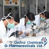 Orchid Chemicals slips 4% post dismal Q4 numbers