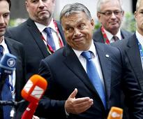 Hungary Would Be Denied EU Membership If It Applied Now - Former NATO Chief