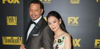 Aww, Terrence Howard Shares First Photo Of His Son