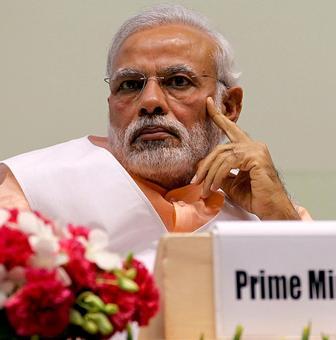 PM Modi appeals to Kashmiris for 'insaniyat'