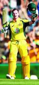 Smith's brilliance earnsAussies clinical victory