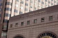 Chinese buy stock exchange