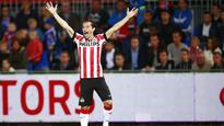 Atletico Madrid one of Europe's most 'feared' sides - PSV's Andres Guardado