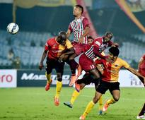 Mohun Bagan, East Bengal officials fined by IFA