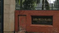 Jamia Millia Islamia VC nominated 17 students to Jamia schools without power: RTI