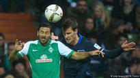 Claudio Pizarro on the verge of 400 Bundesliga appearances