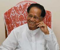 Law and order situation better in Assam: Gogoi