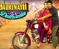 Varun doesnot want to leave the character he plays in Badrinath K...